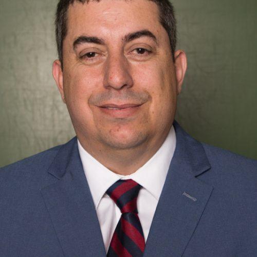 Diego Ignacio Montenegro