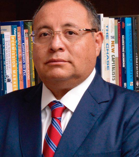 La tecnología de la información, sus aplicaciones en la dirección de empresas de Ecuador