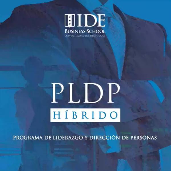 PROGRAMA DE LIDERAZGO Y DIRECCION DE PERSONAS