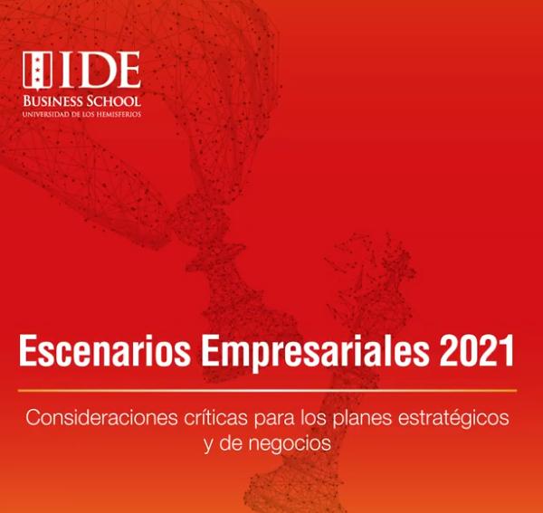 Escenarios Empresariales 2021